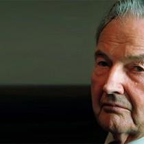 Chân dung ông trùm nhà băng, nhà từ thiện đằng sau người thừa kế gia tộc hàng đầu nước Mỹ