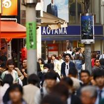 Kinh tế Nhật Bản mất hơn 4 tỷ USD mỗi năm vì nạn tự sát