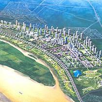 Hành trình 10 năm dự án thành phố hai bờ sông Hồng