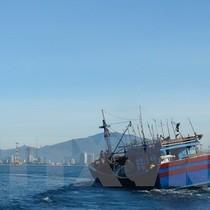 Hé lộ nguyên nhân tàu Hải Thành 26 chìm làm 9 thuyền viên mất tích