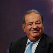 """Tỷ phú giàu nhất Mexico bắt tay Trung Quốc, """"làm khó"""" Tổng thống Donald Trump"""