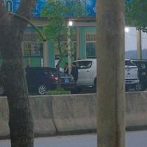 """Quảng Bình: Phó giám đốc sở dùng xe công, """"điều"""" cấp dưới đi ăn nhậu trong giờ hành chính?"""