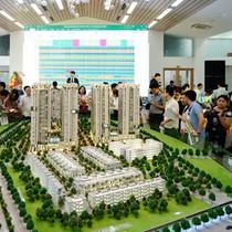 Nhà giàu Sài Gòn săn căn hộ cao cấp vì an ninh và nơi đỗ ôtô