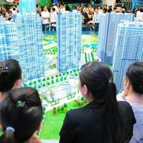 Địa ốc 24h: Chung cư đủ chỗ đỗ ôtô, an ninh 3 lớp hút nhà giàu Sài Gòn