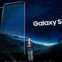 """Lãnh đạo Samsung: Galaxy S8 là """"giấc mơ"""" để vượt qua iPhone"""