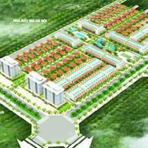 Hà Nội điều chỉnh quy hoạch khu nhà ở Minh Giang - Đầm Và