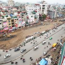 Hà Nội hoàn tất đồ án thiết kế đô thị dọc đường Vành đai 2 và Vành đai 3