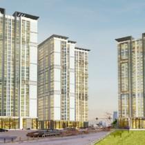 Hà Nội: Thêm một khu chung cư thương mại được cấp phép tại quận Hoàng Mai