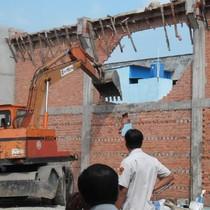 TP.HCM thanh tra sai phạm xây dựng tại Bình Chánh vì đô thị hóa quá nhanh