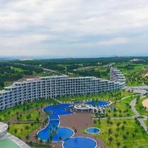 FLC Quy Nhơn: Điểm đến của Hội nghị thường niên gặp mặt hội viên Hiệp hội BĐS Việt Nam 2017