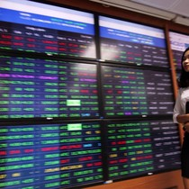 Triển vọng cổ phiếu ngành ngân hàng