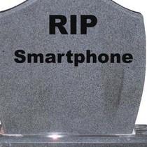 """Con đường """"xuống mồ"""" của điện thoại thông minh sẽ như thế nào?"""
