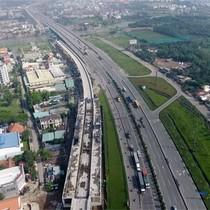 Đất nền khu Đông Sài Gòn tăng giá 5-10 lần trong một thập niên