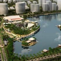Chính phủ yêu cầu Hà Nội xây thêm công viên, hồ điều hòa để chống ngập