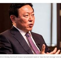 Chủ tịch Lotte: Trung Quốc đừng đổ lỗi cho chúng tôi về THAAD