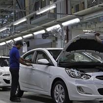 Hơn 170.000 ôtô của hãng Hyundai bị thu hồi do lỗi động cơ