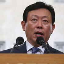 Hàn Quốc triệu tập Chủ tịch Tập đoàn Lotte để thẩm vấn