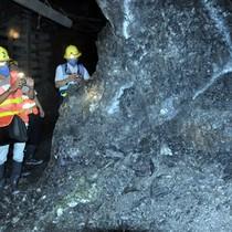 Chủ mỏ vàng Phước Sơn bị mở thủ tục phá sản