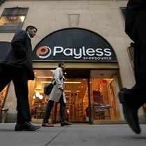 Hàng loạt nhà bán lẻ Mỹ đóng cửa hàng vì ế ẩm
