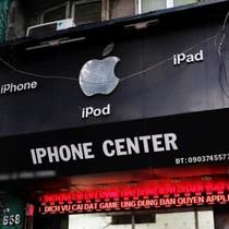 """""""Làm ăn"""" với Apple để bán iPhone như thế nào?"""