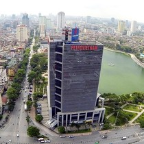 Bí mật của hồ Thành Công và Tập đoàn Dầu khí Việt Nam