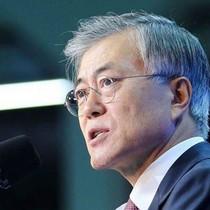 Hàn Quốc: Ứng viên Moon Jae-in vẫn dẫn đầu trong thăm dò dư luận