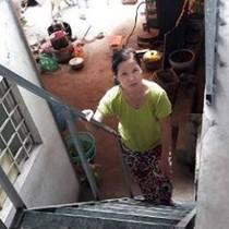 Nghịch cảnh giữa Thủ đô: Nhà thành hầm chui trên đường ngàn tỷ