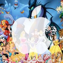 Xuất hiện tin đồn Apple có thể bỏ hơn 200 tỷ USD thâu tóm Disney