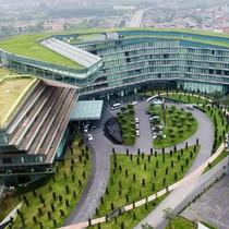 Phân khúc khách sạn 5 sao tại Hà Nội hoạt động tốt kỉ lục