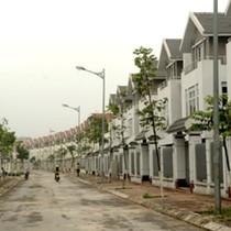 Hà Nội điều chỉnh cục bộ quy hoạch chi tiết khu đô thị mới Văn Phú