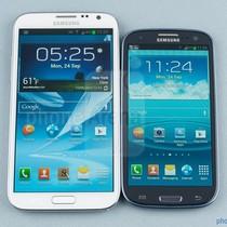 Đã đến lúc Galaxy S hợp nhất với dòng Note