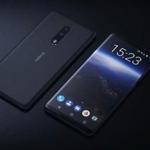 Nokia 9 sẽ có thiết kế đẹp hơn cả Galaxy S8?