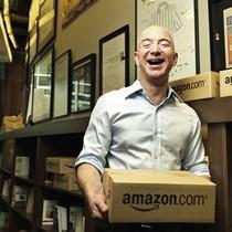 """10 bí mật thuở """"khai thiên lập địa"""" của Amazon"""