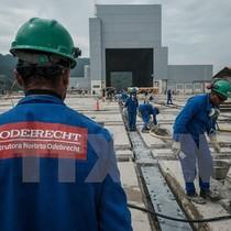 Tập đoàn Odebrecht của Brazil thừa nhận đưa hối lộ hơn 3 tỷ USD