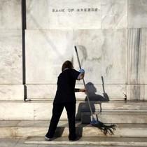 """""""Thế hệ lạc lối"""" của châu Âu vì tỷ lệ thất nghiệp cao ngất"""