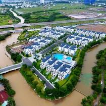 Bong bóng bất động sản tại Sài Gòn đang được bơm căng?