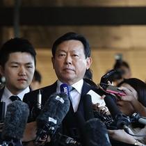 Chaebol - yếu điểm của chính trường Hàn Quốc