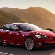 Tesla - hiện tượng lạ của ngành công nghiệp ôtô