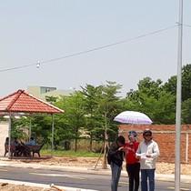 """""""Giải mã"""" cơn sốt giá đất bất thường ở Sài Gòn"""
