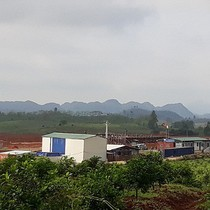 Tạm dừng thi công trang trại nuôi lợn 1.000 tỷ của Masan ở Nghệ An