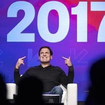 Mark Cuban: Siêu tỷ phú 1.000 tỷ đầu tiên trên thế giới sẽ là một ông chủ ngành AI