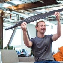 "Smartphone ""diệt vong"" có thể do Mark Zuckerberg"