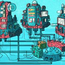 """Từ """"thiên đường sao chép"""" đến vượt mặt thung lũng Silicon, Thâm Quyến đã làm nên kỳ tích"""