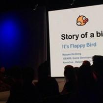 """Nguyễn Hà Đông: """"Tôi không biết tại sao Flappy Bird thành công"""""""