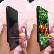 Mô hình iPhone 8 xuất hiện ở Trung Quốc