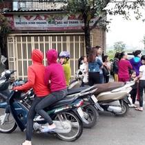 Vỡ nợ 100 tỷ ở Nghệ An: Cho vay hàng tỷ, chỉ viết vài chữ