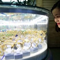 Phố vàng bạc đầu tiên ở Sài Gòn trước ngày ra mắt