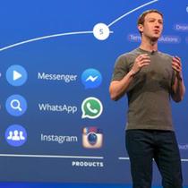 """Học cách Mark Zuckerberg """"qua mặt"""" Google để luôn đi trước đối thủ 1 bước"""