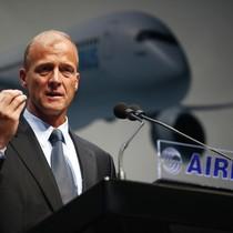 Giám đốc điều hành Tập đoàn Airbus bị điều tra tham nhũng