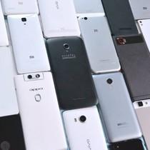 Mánh lới bán hàng của các nhà sản xuất smartphone Trung Quốc